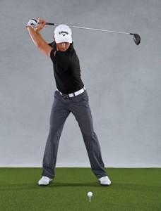jamie Sadlowski, long-drive champ from Golf Digest