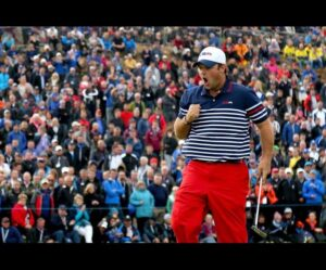 If Horschel and Kirk had been on the team, USA would have won the Ryder Cup.  When you are hot you'r HOT and when you are not . . . .