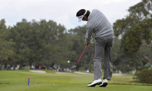 Bubba Watson love to fade it.  He also hit a great draw to win the Masters.