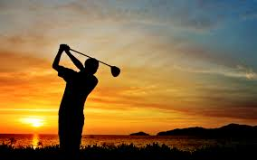 Remember that every swing of your club is a chance to improve your game. Do it for yourself and enjoy your game.