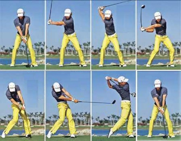 What S Your Trigger For Success Golfstr